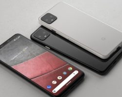 Got  A Step In Front Of The iPhone 11 :Google Pixel 4 5G On Verizon