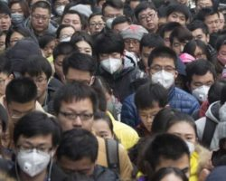 Authorities Have Ruled Out SARS .  In China A Mystery Virus Has Infected Dozens