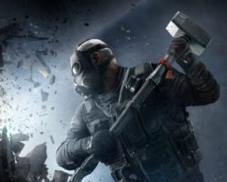For PS5 and Xbox Series X at dispatch 'Rainbow Six Siege' will be prepared