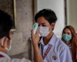 On how coronavirus is Expading and how little they know New examination an eye-opener